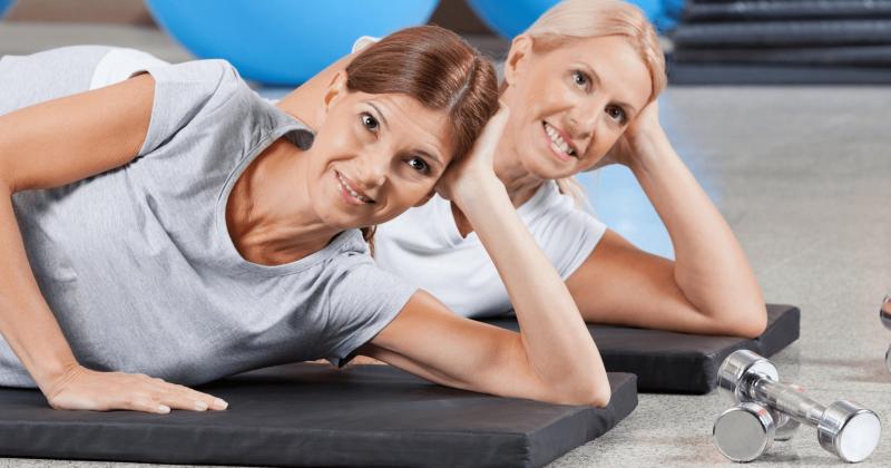 blijvend gewichtsverlies