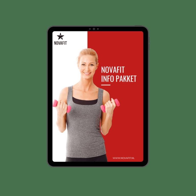novafit infopakket