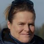 Susanne van der Veer