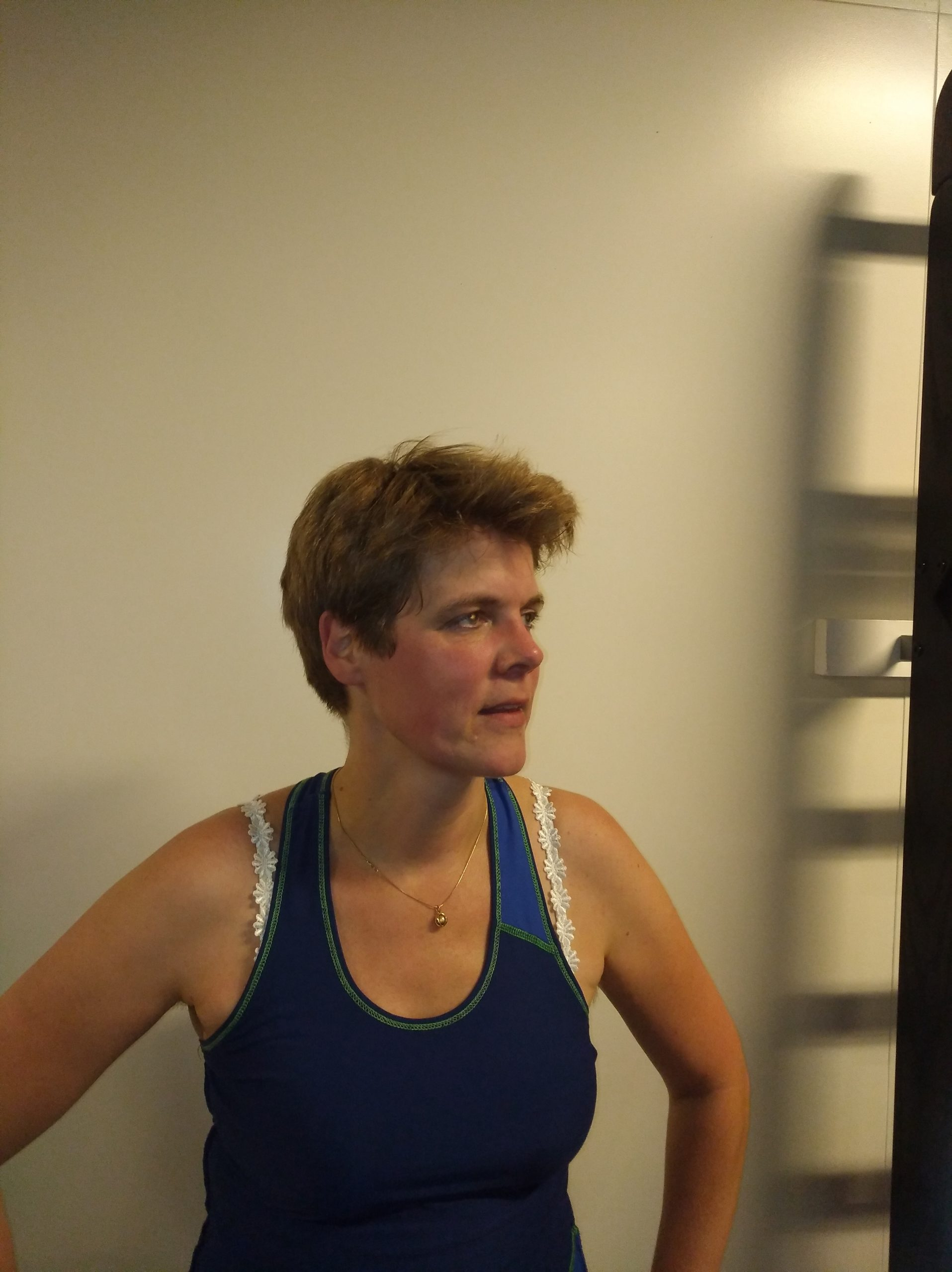 Suzanne Kielman